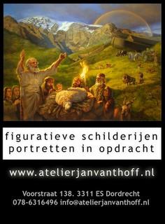 Jan van 't Hoff